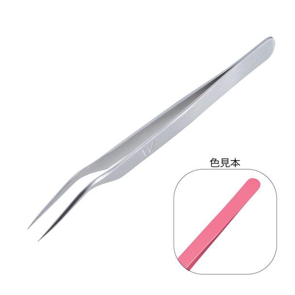 【和TAKUMI WORKS】仕分け用ツイザー ピンク