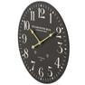掛時計LONDON 1894 Φ60cm BK(72718) 4