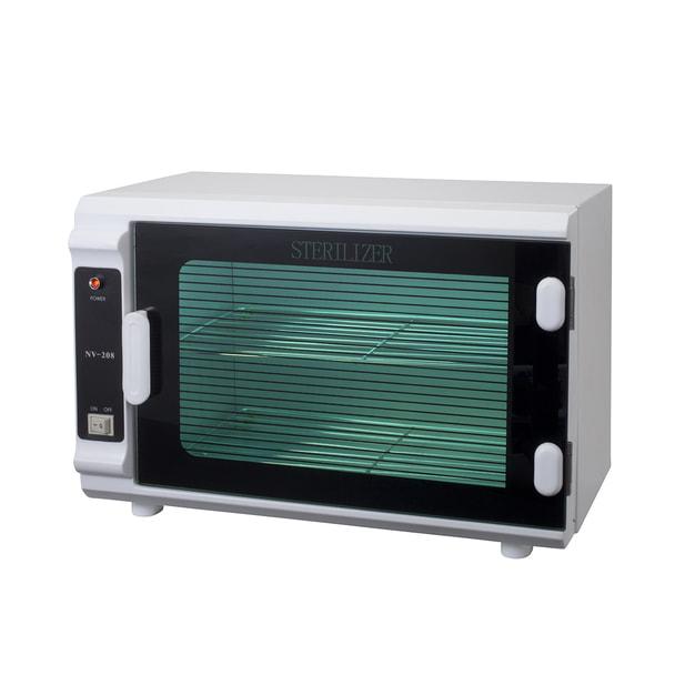 殺菌灯紫外線消毒器NV-208EX(PHILIPS製UVライト採用) 1