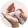 手指消毒フォーム ケンビ プロテックミー 60g【指定医薬部外品】 2